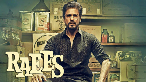 hd full movie 1080p blu-ray hindi Raees