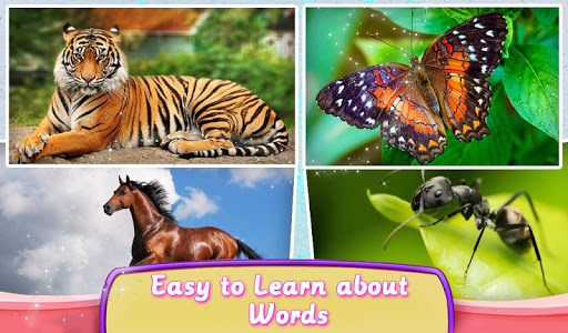 Kids Learning Real Words v1.0.0