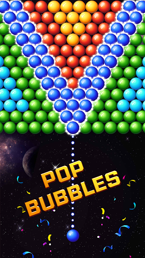 Bubble Shooter Classic  captures d'écran 1