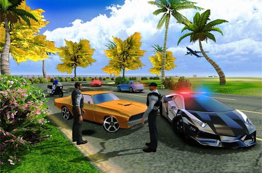 Drive To Grand City Apk 1