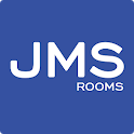 JMS Rooms - Find Best Hotel at Best Price icon