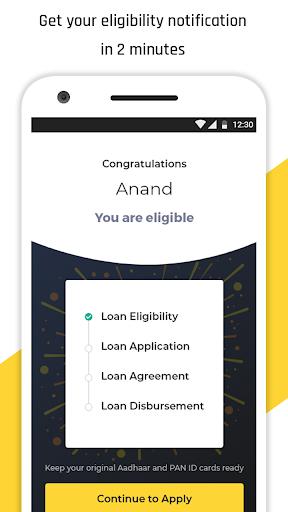 Instant Personal Loan App Online Loan - KreditBee
