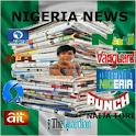 Nigeria Newspapers icon
