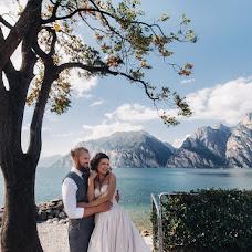 Wedding photographer Aleksandr Lobach (LOBACH). Photo of 12.11.2018