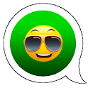 Chat creator for WhatsApp icon