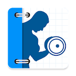 Fitness Buddy: Gym Workout, Weight Lifting Tracker 5.36.6015