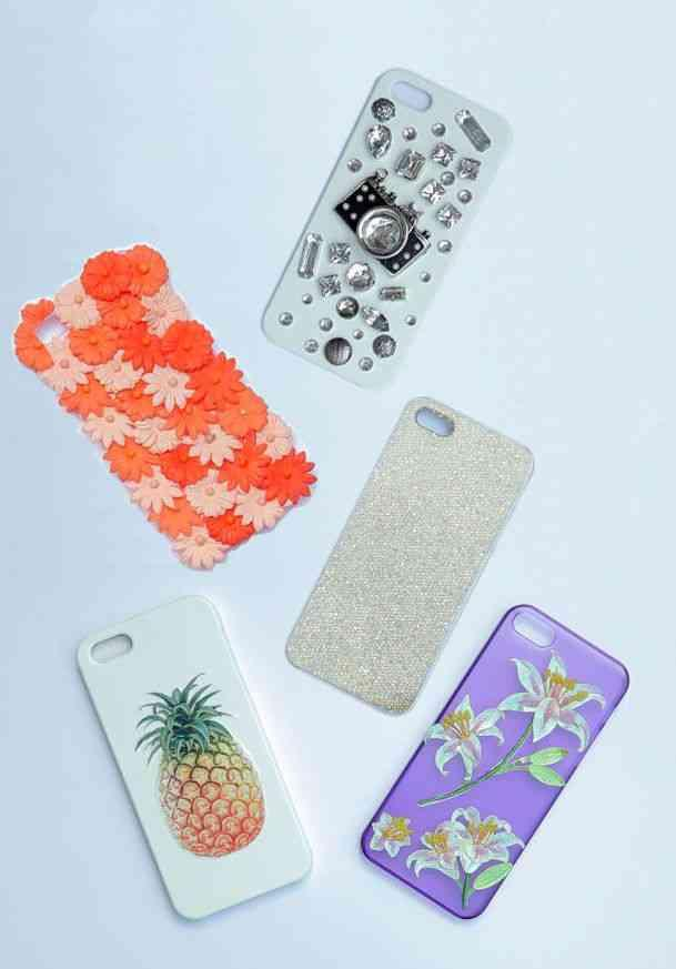 Diy phone case ideas android apps on google play for Diy mobile phone case