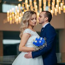 Wedding photographer Olesya Markelova (markelovaleska). Photo of 24.11.2017