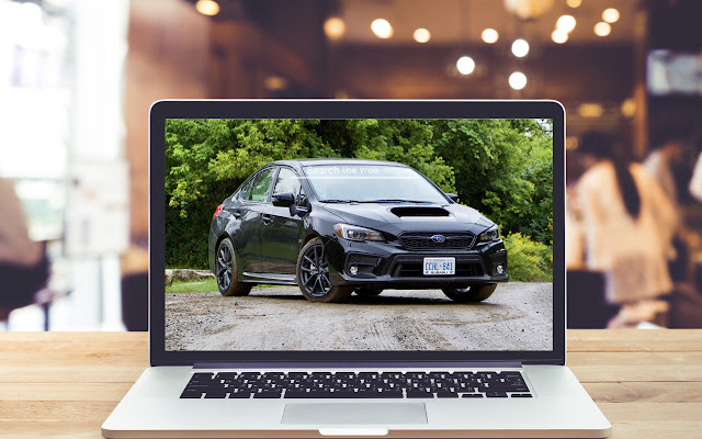 Subaru WRX HD Wallpapers Car Theme