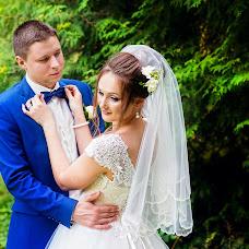 Wedding photographer Marina Zhazhina (id1884914). Photo of 09.08.2017