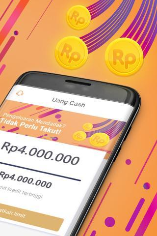 Uang Cash  screenshots 2