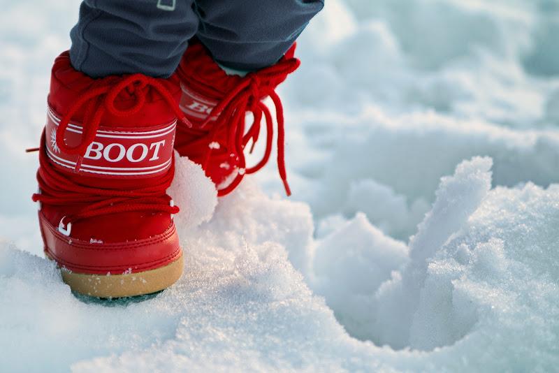 Rosso neve di Salvatore Massaiu