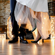 Wedding photographer Veronika Lapteva (Verona). Photo of 04.03.2017