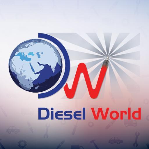 Diesel World (app)