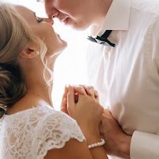 Wedding photographer Vera Cayukova (tsayukova). Photo of 07.01.2019