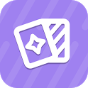 Bright.Cards - e-learning icon