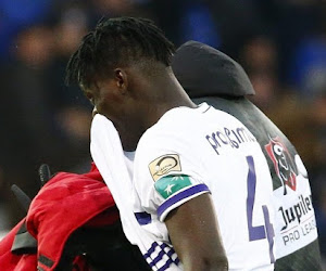 "Kara: ""Le club d'Anderlecht ne mérite pas ça"""