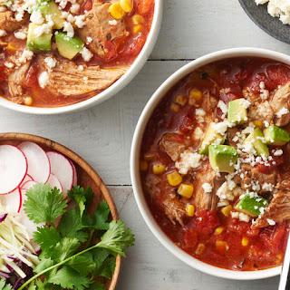 Mexican Pork Stew Crock Pot Recipes.