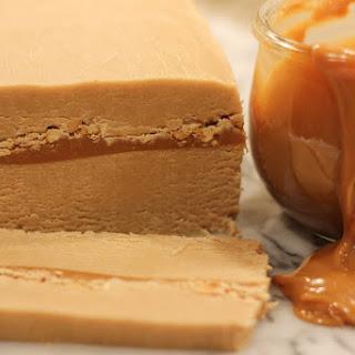 Gourmet Caramel Peanut Butter Fudge