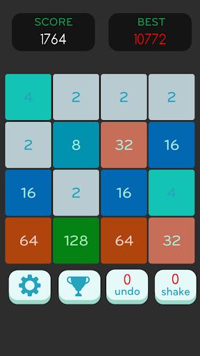 無料解谜Appの2048リニュー|記事Game