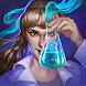ファミリーミステリー 3: 犯罪者の頭脳
