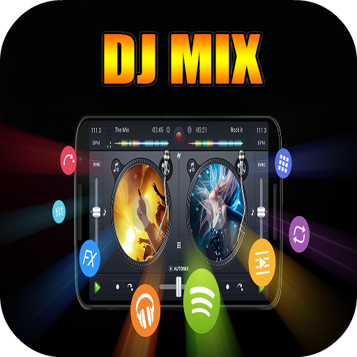 DJ Mix Music Guide