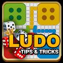 Ludo : Tips & Tricks icon