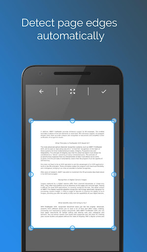 Document Scanner - PDF Creators for PC