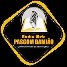 Rádio Web PasCom Damião Download on Windows