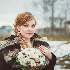 Wedding photographer Olga Astakhova (astahova). Photo of 07.03.2014