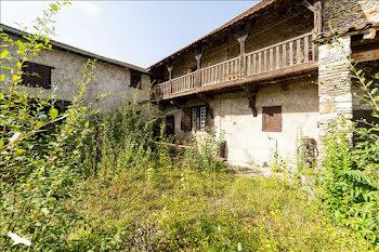 maison à Sauveterre-de-Béarn (64)