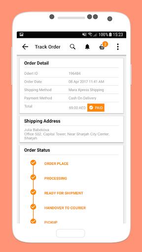 DODuae - Women's Online Shopping in UAE 1.0.64 screenshots 7