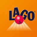 Lago Bowling Karlsruhe icon