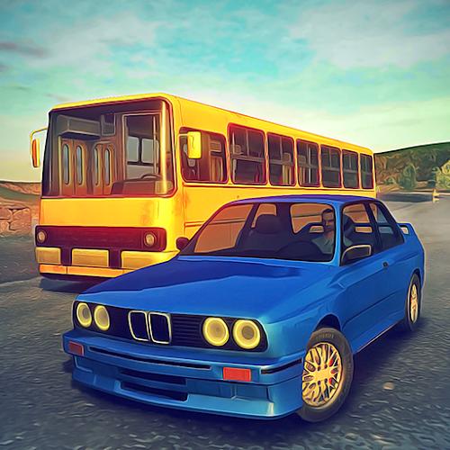 Driving School Classics(Mod Money/XP) 2.2.0mod