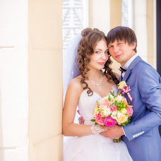 Wedding photographer Valentin Fadeev (Silverstony). Photo of 29.11.2014