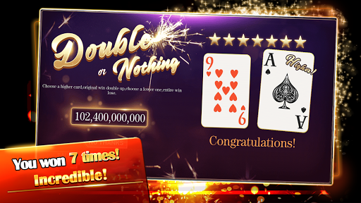 Video Poker - Free Casino Online! 1.0.1 screenshots 2