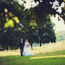 Wedding photographer Oksana Khits (nichlava). Photo of 09.07.2015