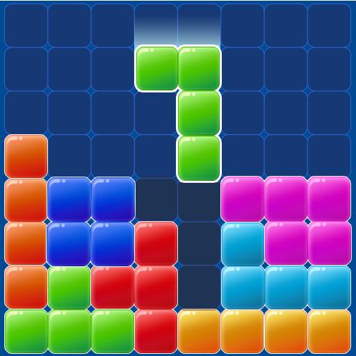 사탕 블록 몬스터 休閒 App LOGO-硬是要APP