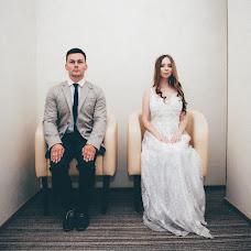 Wedding photographer Sergey Mishin (Syabrin). Photo of 09.07.2015