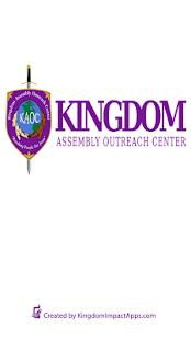 Kingdomaoc - náhled