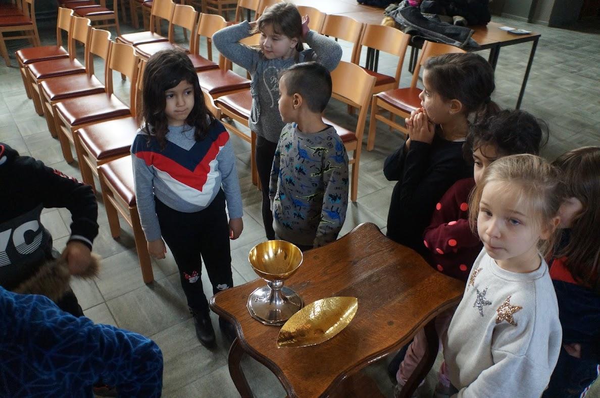 Kerkbezoek