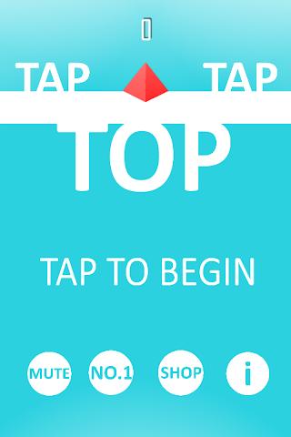 android Tap Tap Top Screenshot 0