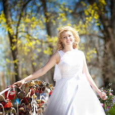 Wedding photographer Vadim Lazarev (Wanderer). Photo of 12.06.2014