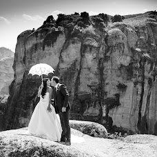 Wedding photographer Ervis Bostanxhi (bostanxhi). Photo of 09.01.2016