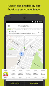 Ola. Get rides on-demand App Latest Version Download For Android and iPhone 1