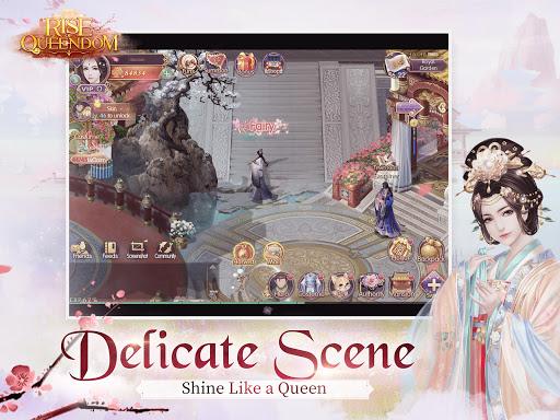 Rise of Queendom 1.0.2 screenshots 10