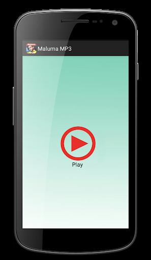 Maluma MP3 for PC
