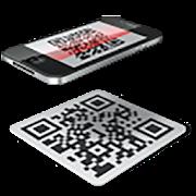 Scanner:QR Code Reader-QR Reader & QR Code Scanner