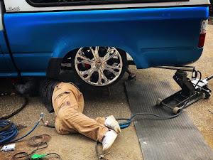 ハイラックストラックのカスタム事例画像 りょうすけ!!さんの2020年10月22日11:08の投稿