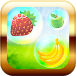 Fruit Bubble Icon